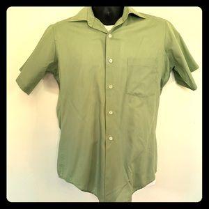 Vintage Penneys Towncraft PennPrest shirt